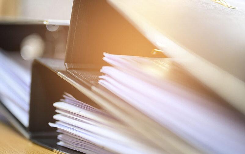 Saiba qual o documento necessário: atestado ou certidão de óbito